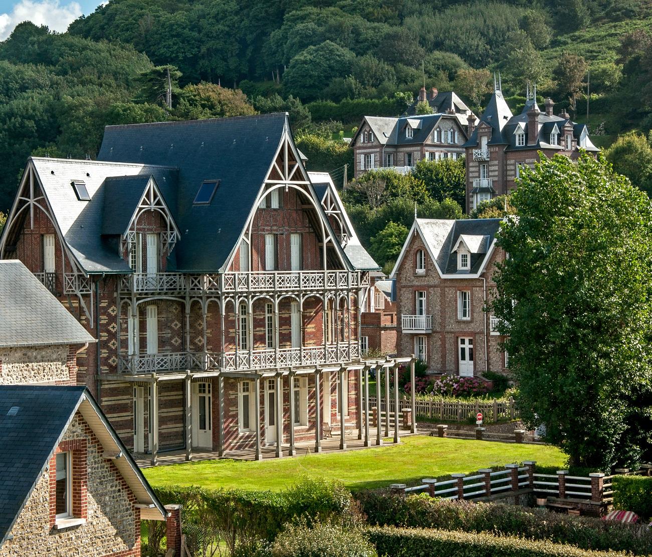 Villa XIXème